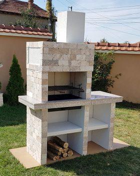 Barbecue-Juchiya-s-plot