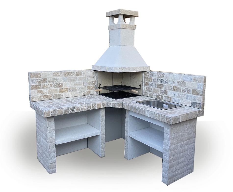 Barbecue Xena antika_s