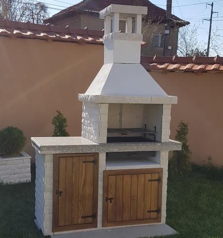 Barbecue glic s vrati333